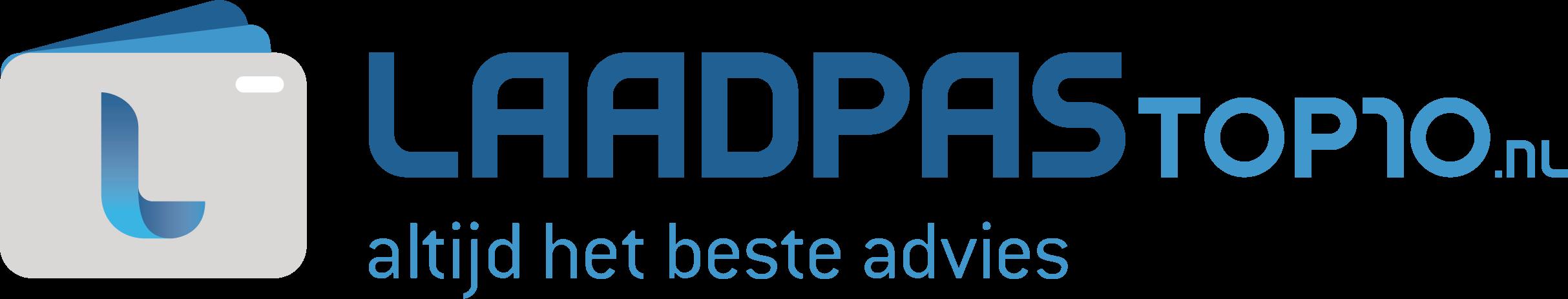 LaadpasTop10 logo