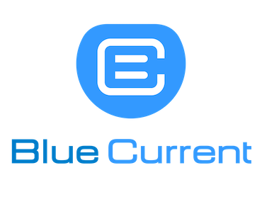 Logo van Blue Current laadpas