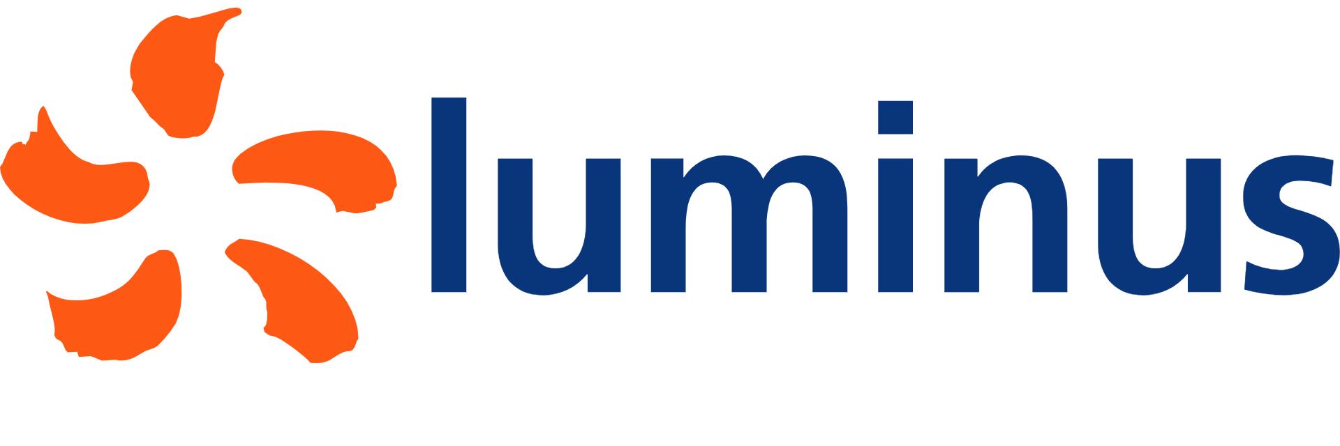 Logo van Luminus laadpas