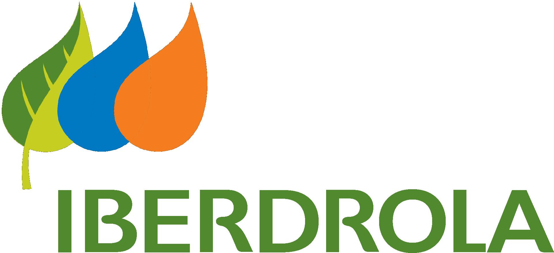 Logo van Iberdrola laadpas