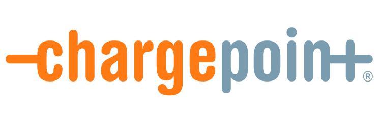 Logo van Chargepoint laadpas