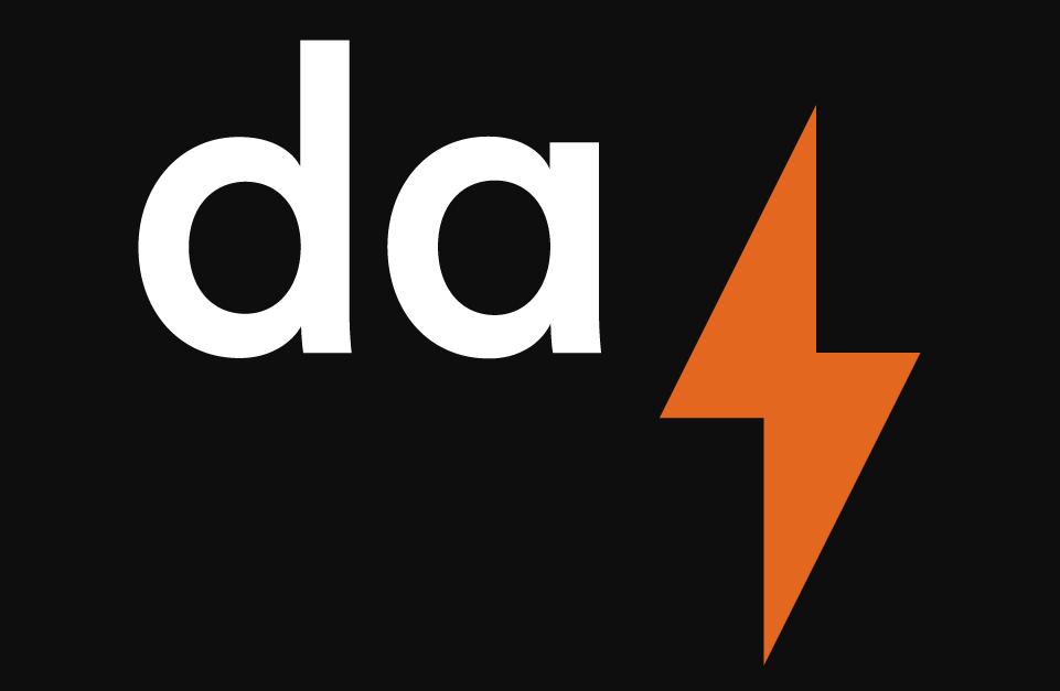 Logo van Da Emobil laadpas