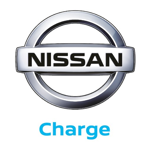 Logo van Nissan Charge laadpas