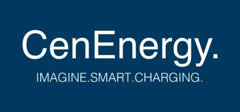 Logo van CenEnergy laadpas