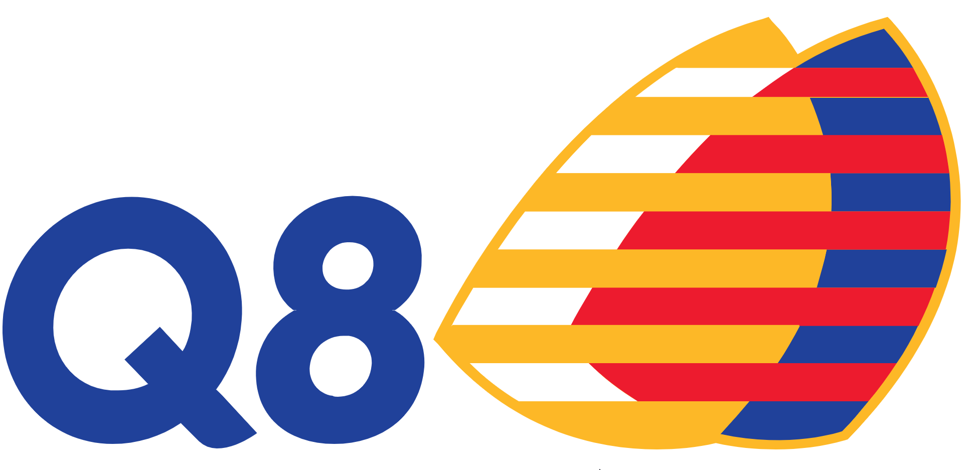 Logo van Q8 Electric laadpas
