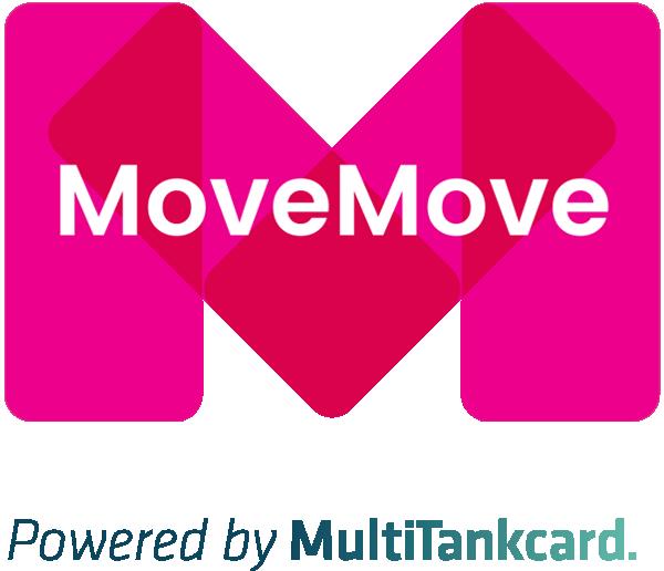 Logo van MoveMove laadpas