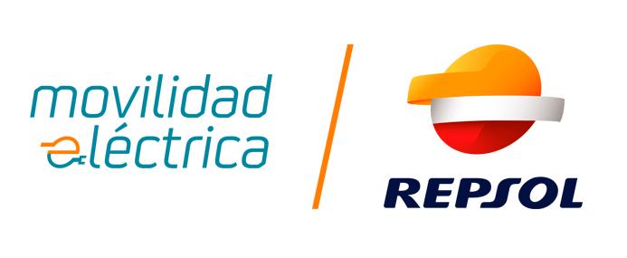Logo van Repsol (Ibil) laadpas