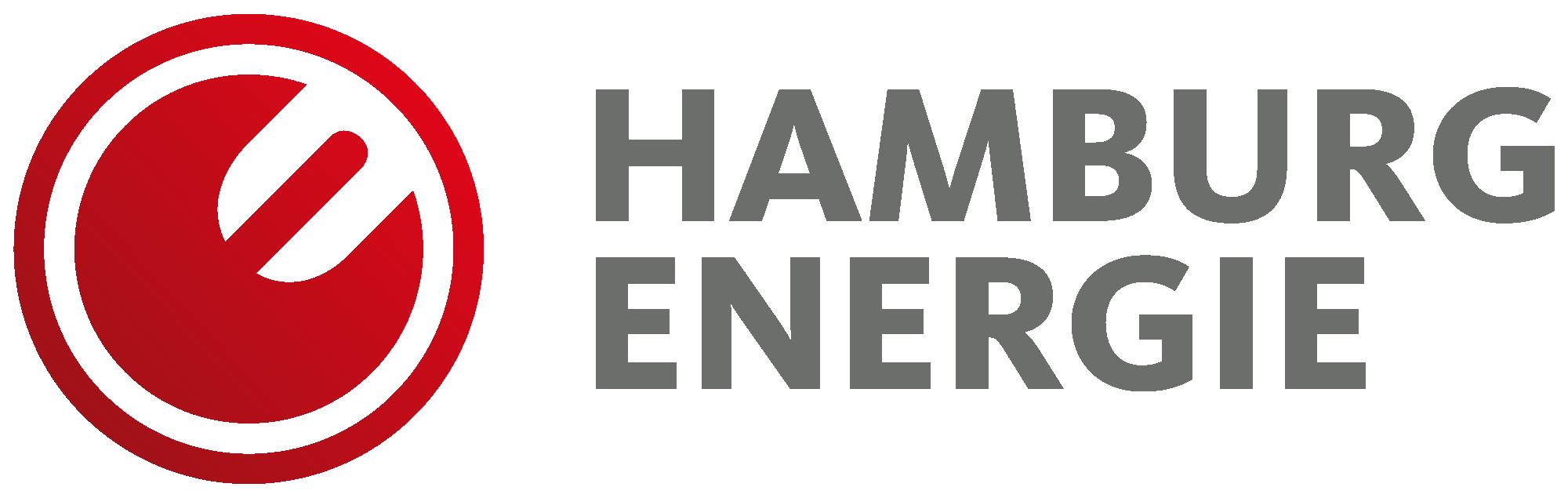 Logo van Hamburg Energie laadpas