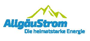 Logo van AllgäuStrom Mobil laadpas