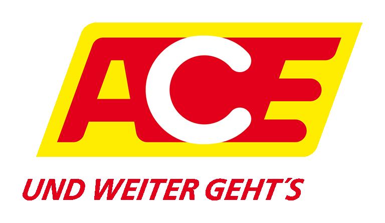 Logo van ACE laadpas