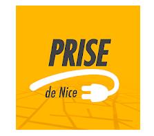 Logo van PriseDeNice laadpas