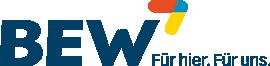 Logo van BEW Lokalstrom mobil laadpas