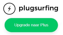 Logo van Plugsurfing Plus laadpas