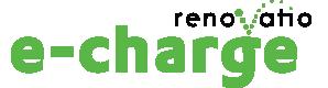 Logo van Renovatio E-Charge laadpas