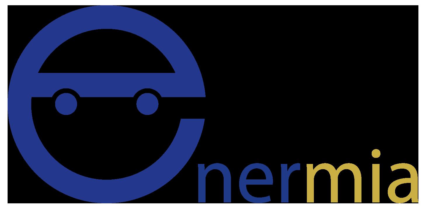 Logo van Enermia laadpas