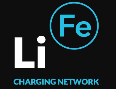 Logo van LiFe laadpas