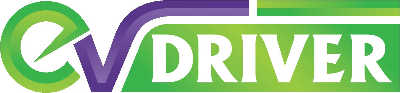 Logo van EV Driver laadpas