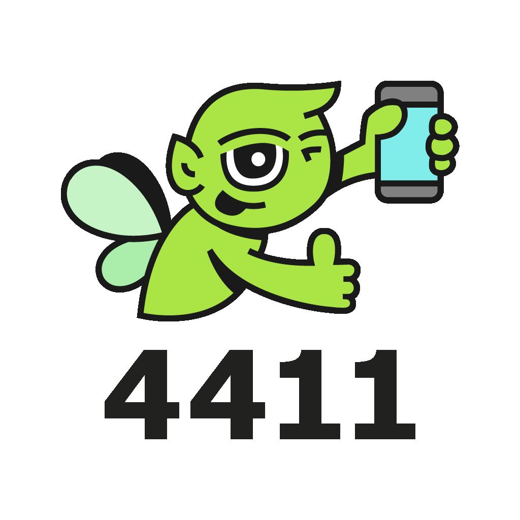 Logo van Ores 4411 laadpas