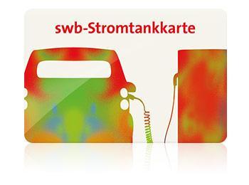Logo van Stadtwerke Bremen laadpas
