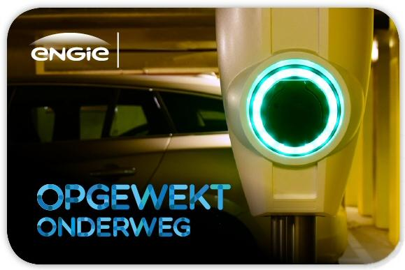 Logo van Engie Onderweg laadpas