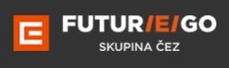 Logo van Futur-E-Go (Skupina CEZ) laadpas