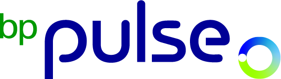 Logo van BP Pulse laadpas