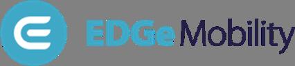 Logo van EDGe Mobility laadpas