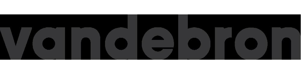 Logo van Vandebron laadpas