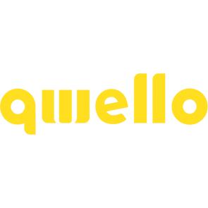 Logo van Qwello laadpas