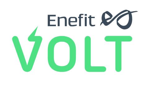 Logo van Enefitvolt laadpas