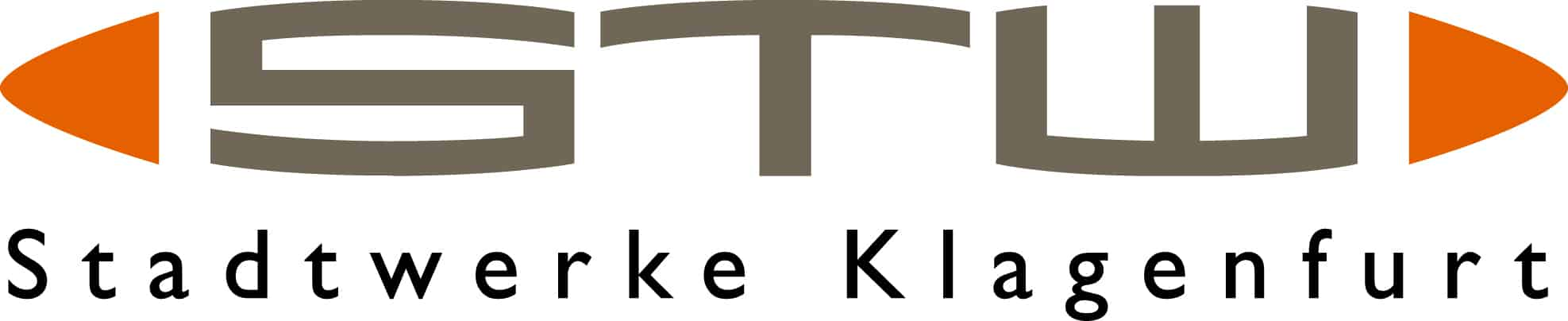 Logo van Stadtwerke Klagenfurt laadpas