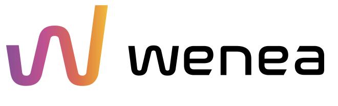 Logo van Wenea laadpas