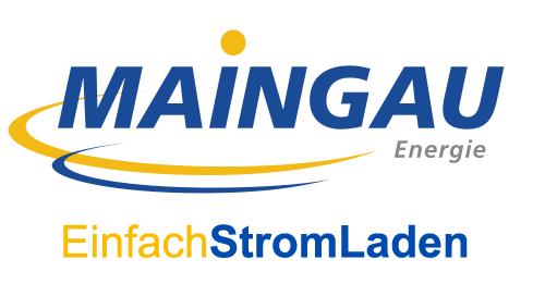 Logo van Maingau | Einfach Strom Laden laadpas