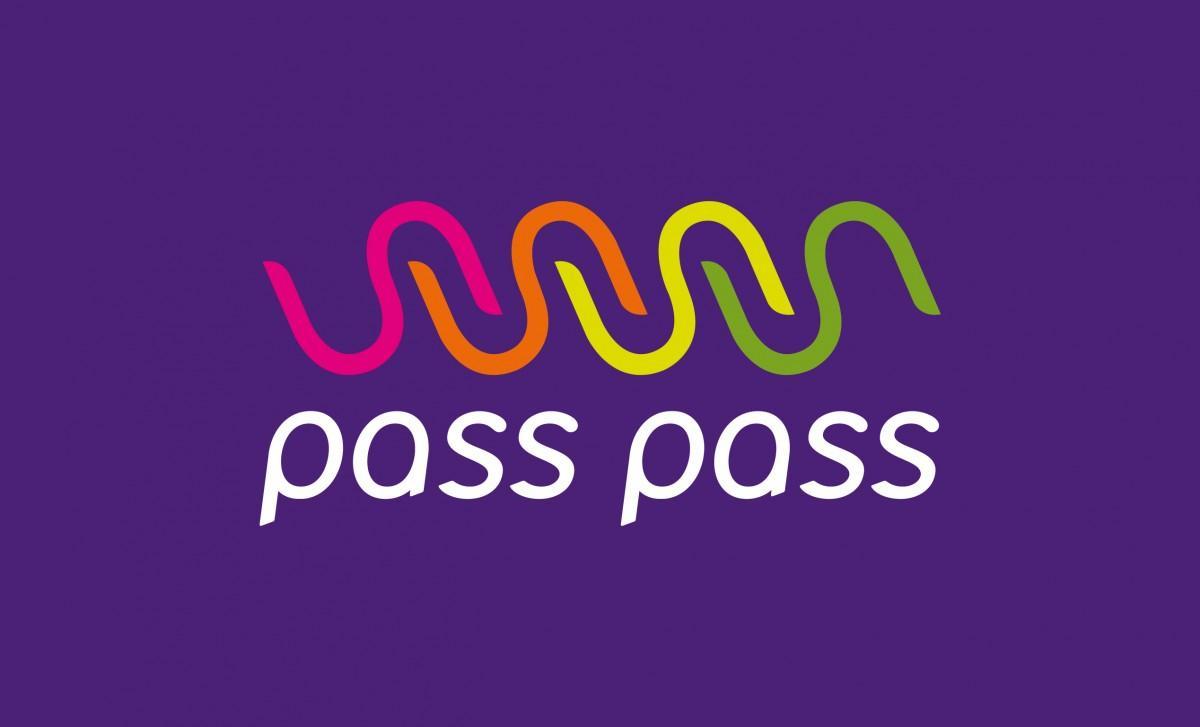 Logo van Pass Pass laadpas