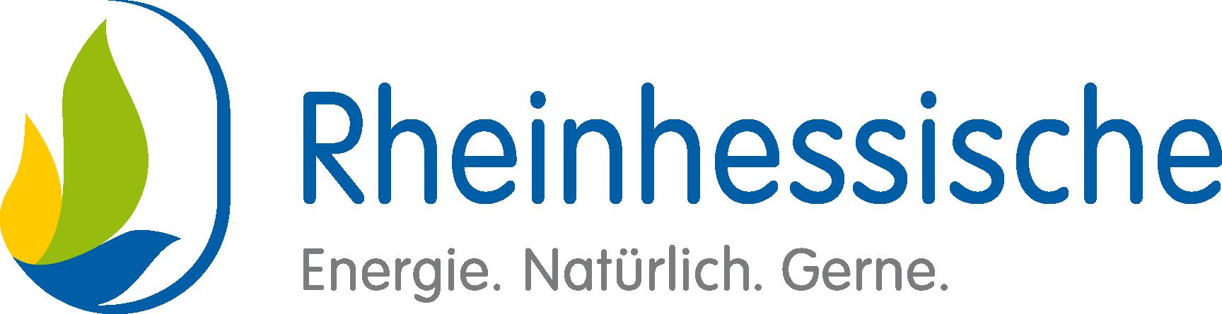 Logo van Rheinhessische Ladekarte laadpas
