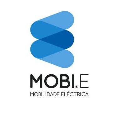 Logo van Mobilidade Eléctrica laadpas