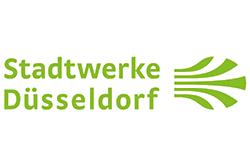 Logo van SW Dusseldorf Flat laadpas
