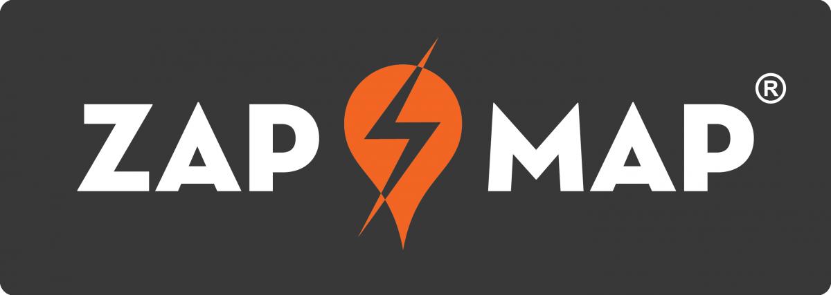 Logo van Zap-Map laadpas