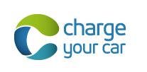 Logo van Chargeyourcar laadpas