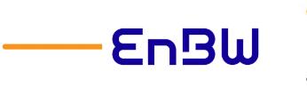 Logo van EnBW Mobility+ laadpas