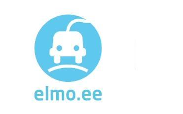 Logo van Elmo Flex laadpas