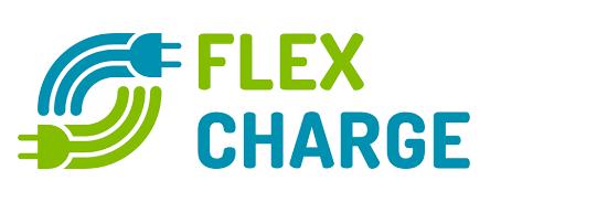 Logo van Flex Charge Economy laadpas