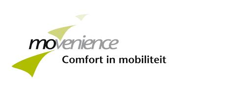 Logo van Movenience laadpas