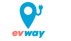 Logo van EVWay laadpas