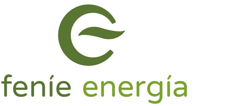 Logo van Fenie Energia laadpas