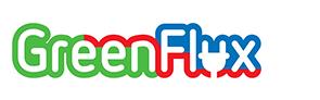 Logo van Greenflux laadpas