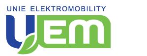 Logo van UEmap - Unie EM laadpas