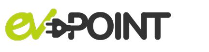 Logo van EV Point laadpas