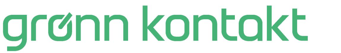 Logo van Gronn Kontakt laadpas