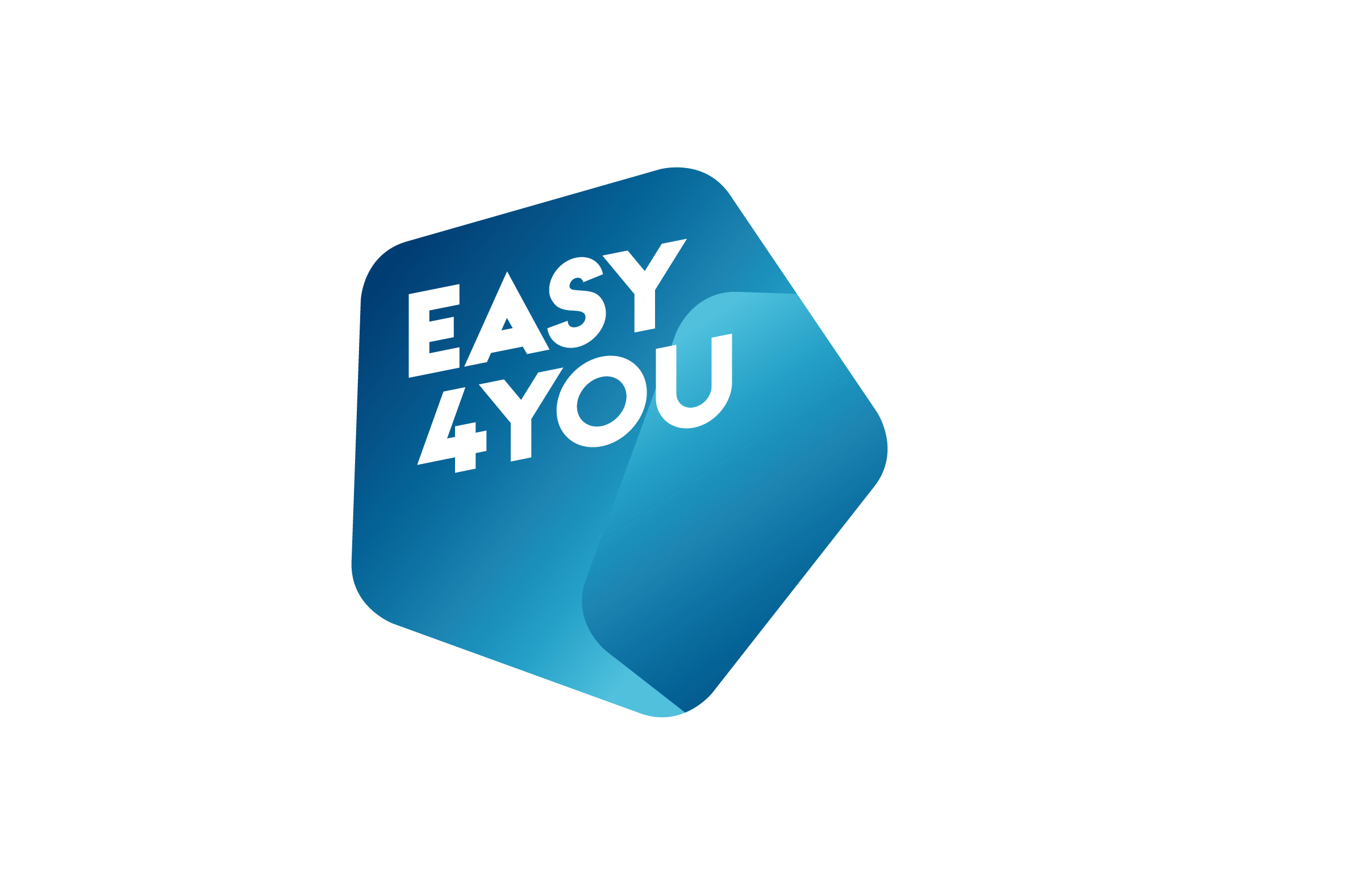 Logo van Easy 4 You laadpas